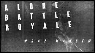 Roblox #1 / ALONE BATTLE ROYALE!