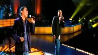 "Kenny ""Babyface"" & Kevon Edmonds performing ""I Swear"""