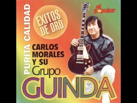 GRUPO GUINDA del peru - éxitos de oro ( Disco Completo ) 1998 - por: LORENZO QUISPE, EUFEMIO