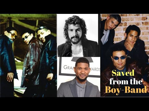 Yusuf Islam(Cat Stevens) Saves Muslim From Boy Band RECORD DEAL!