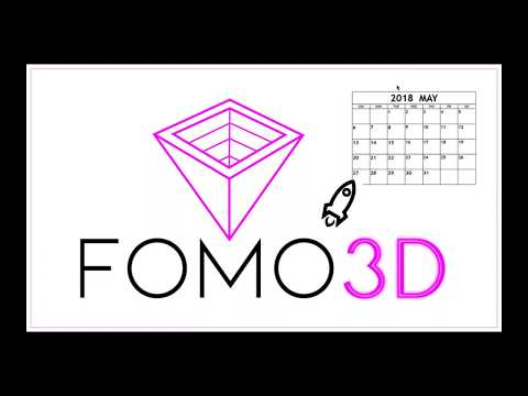 FOMO 3D Launch Date Leaked! PoWH 3D Next Generation
