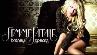 Britney Spears feat. Sabi - (Drop Dead) Beautiful (FULL SONG 2011)