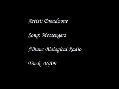 Dreadzone - Messengers