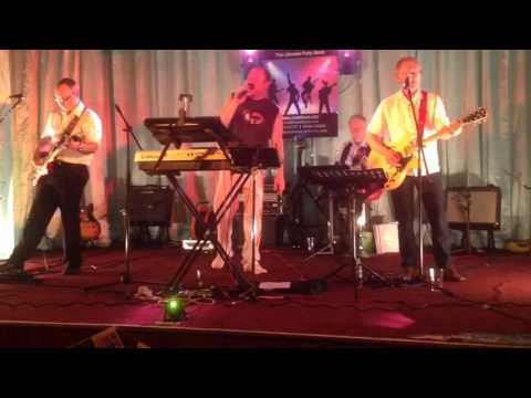 Crossfire Party Band