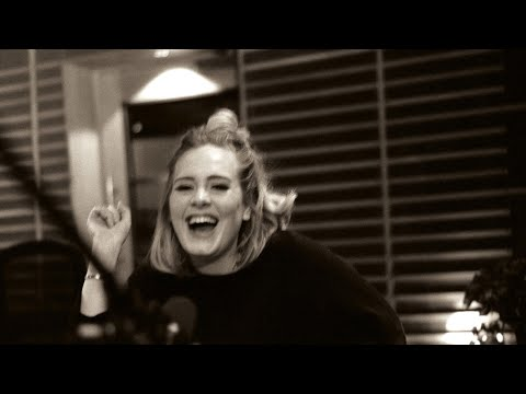 Songwriters talk about writing with Adele