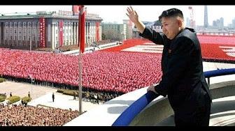 Korea Północna Wielka iluzja 2015  - Film Dokumentalny