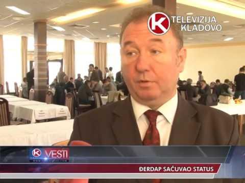 Završena Liga CS grupa istok- Kladovo 2016