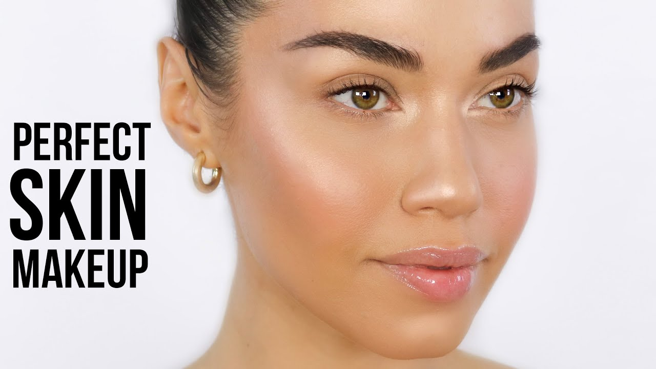 How Get Perfect Skin