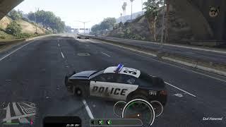 Polizeigewalt? Shots fired?! - Officer Kaenu Williams [99] - [dirty-gaming][#6] | [GTA5 Roleplay]