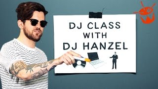 dillon francis and dj hanzel drop into triple j
