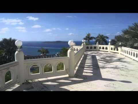 Island life on St. Croix, V.I.