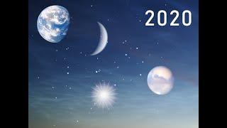 Мои астроитоги 2020