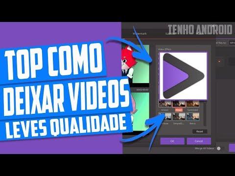 MELHOR PROGRAMA DE CONVERTER VÍDEO COM QUALIDADE - Wondershare Converter Ultimate