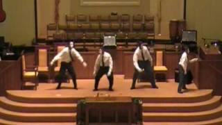 D.E.M.M. Boyz (We must praise!)