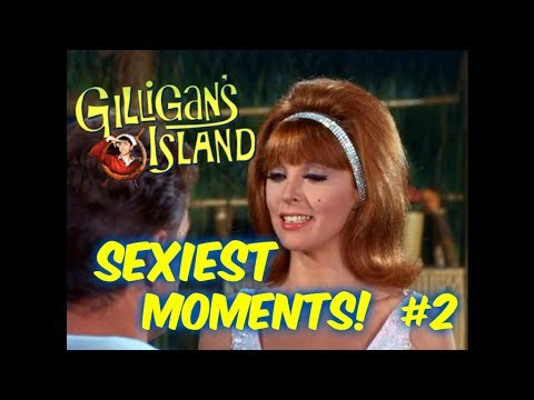 Sexy Ginger Moments #2!!--Gilligan