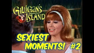 Sexy Ginger Moments #2!!--Gilligan's Island--Ginger Grant (Tina Louise)