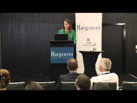 Ms Natalie Slessor, Lend Lease - The power of Workplace