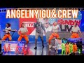 Gambar cover AngelNyigu & Crew waki Perform Mbele ya Diamond platinumz pamoja na wcb family
