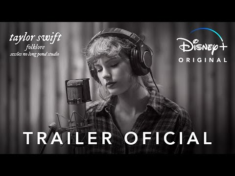 Documentário de Taylor Swift está disponível no Disney+