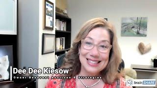 brainSHARE Success Stories: Dee Dee Kiesow