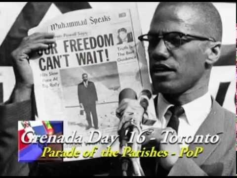 Grenada Day Toronto 2016 - Parade of the Parishes (PoP)