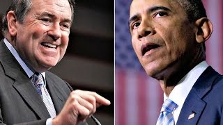 Mike Huckabee: Defund The White House To Stop Obama