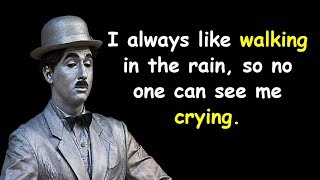 Top 15 Charlie Chaplin Inspirational Quotes