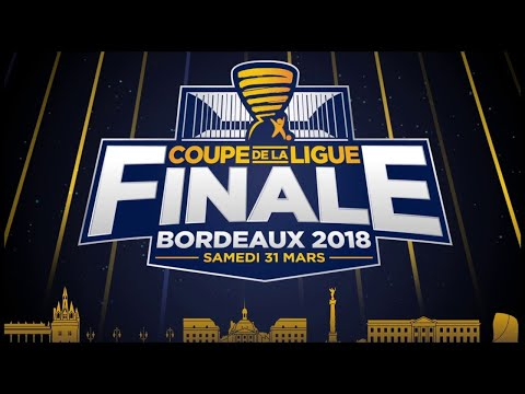 FIFA 18 Final coupe de la ligue