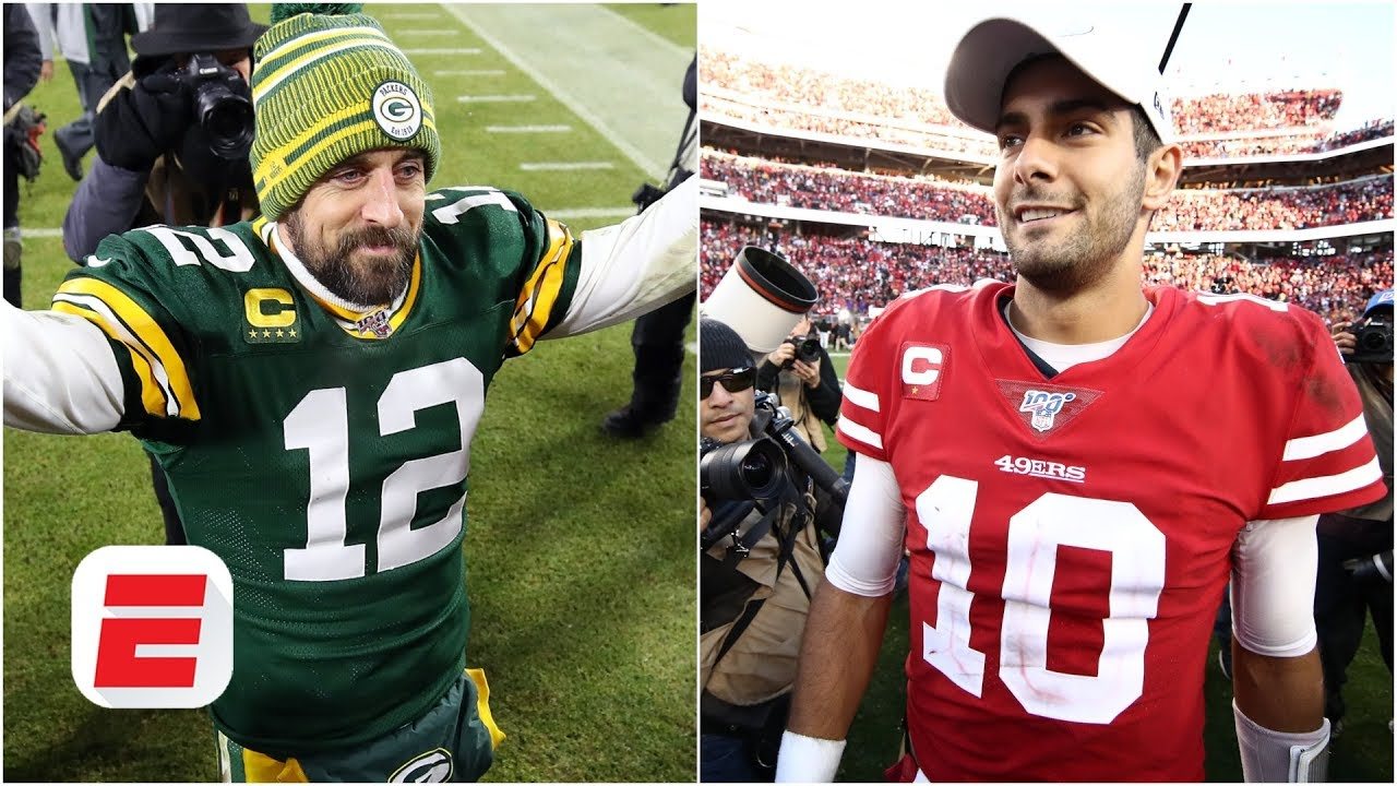 Packers vs. 49ers: Can Aaron Rodgers drag Green Bay to the Super Bowl? | NFL
