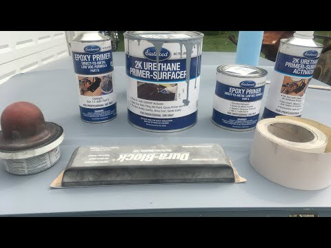 Is Eastwood primer and epoxy worth it?