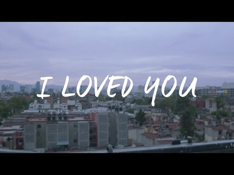 Blonde - I Loved You (feat. Melissa Steel) [Official Video] from YouTube · Duration:  3 minutes 18 seconds