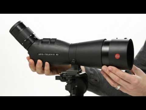 Leica Televid APO Spotting Scope