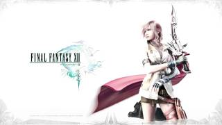 FFXIII Blinded By Light 2011 Remix