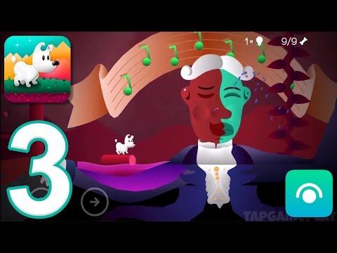 Mimpi - Gameplay Walkthrough Part 3 (iOS, Android)
