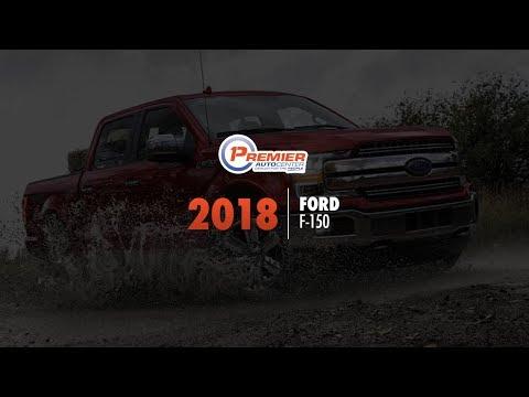 The 2018 F 150 Rewrites the Truck Laws #BuiltFordTough