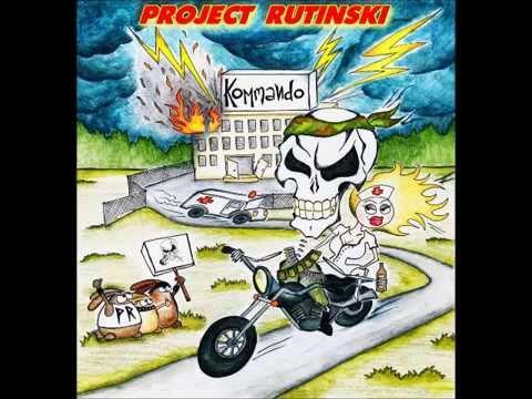 Project Rutinski - Pula-ajan Kommando