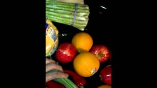 800 calorie hcg diet groceries and tips