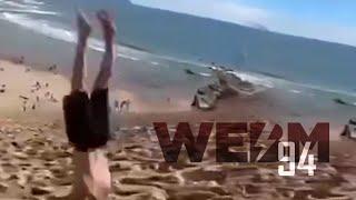 Dank WebM Compilation #94