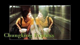 HKmovie 香港經典電影 | 王家衛 Wong Kar Wai | 重慶森林 Chungking Express music video