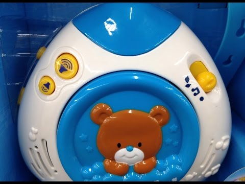 Toys   Vtech Soothing Ocean Mobile Baby Einstein Discovering Music Activity Table and other Toys