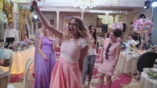 Свадьба Артёма и Юлии