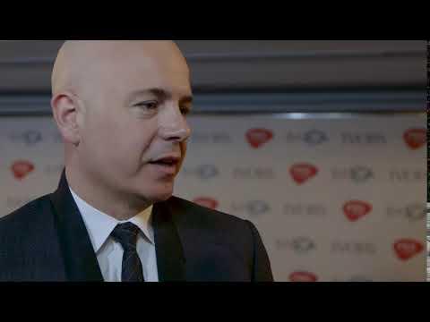 The Ivors 2018: Steve Mac on the Ivors