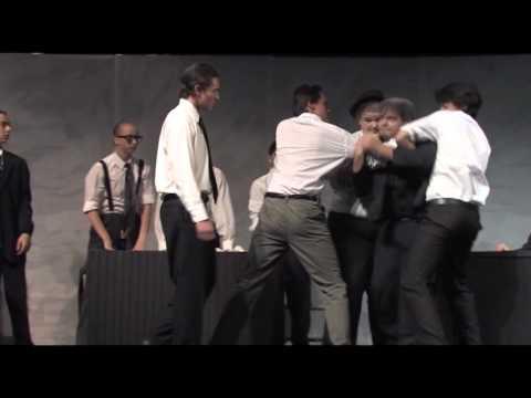 Twelve Angry Men - Green Fields Drama 2011