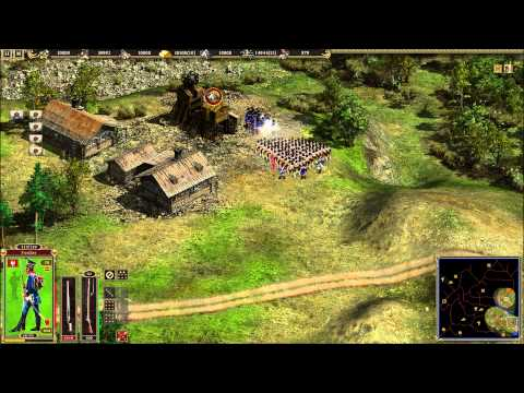 Cossacks 2 - Battle for europe - Poland - Pt I