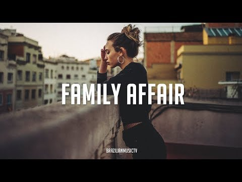 Mary J.Blige - Family Affair (Dash Groove & Alternative Remix)