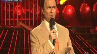 Tu cara me suena - Santiago Segura versiona los grandes éxi...