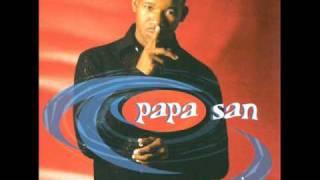 Papa San - As A Christian