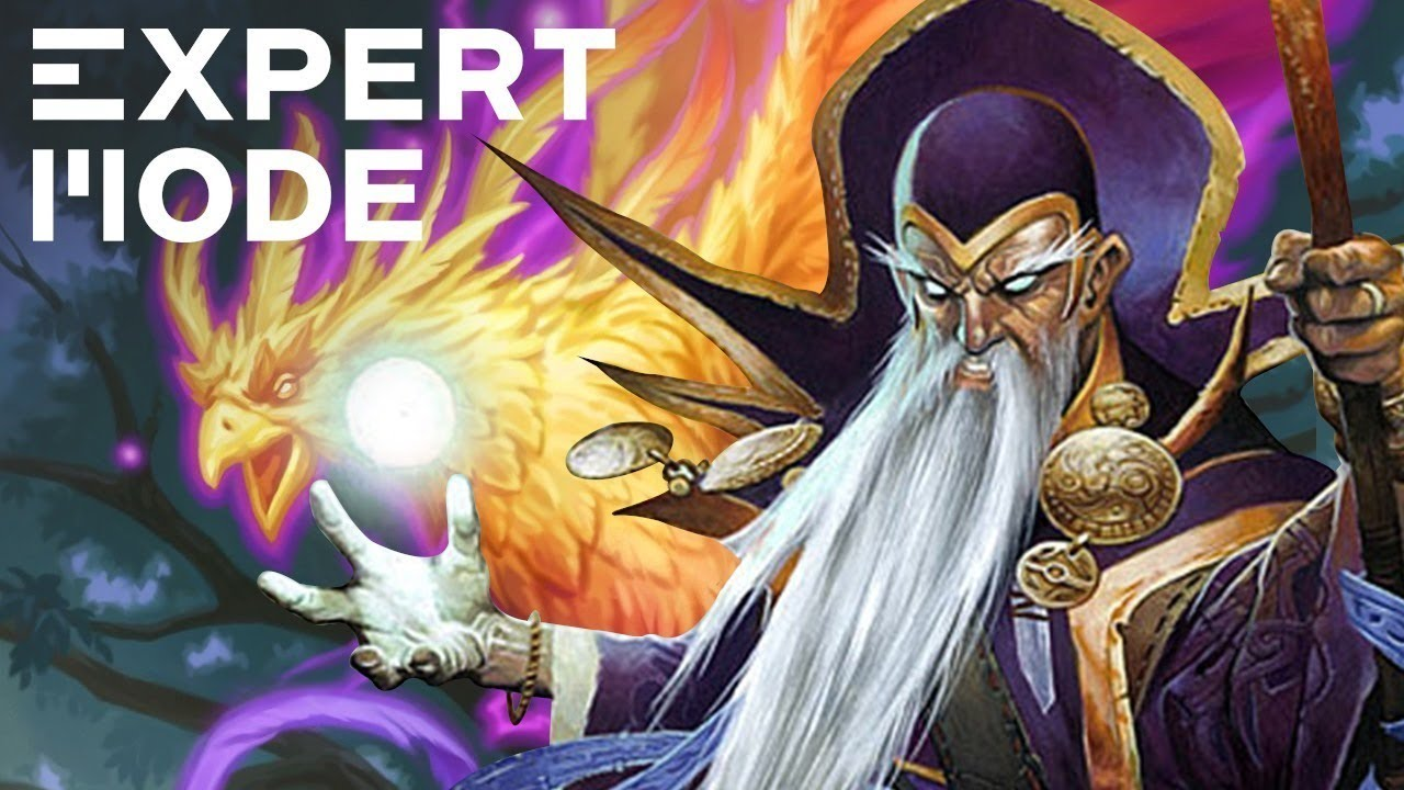 How Hearthstone's Tiny Details Made Card Collecting a Top 10 Game – IGN Expert Mode (Ep. 5)