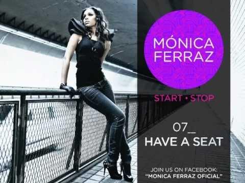 Monica Ferraz - 07 - Have a Seat