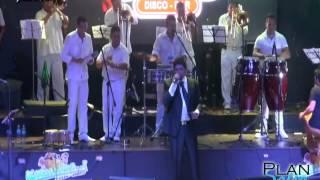 Seda - Plan Salsa Orquesta Con Willie Gonzalez !!!